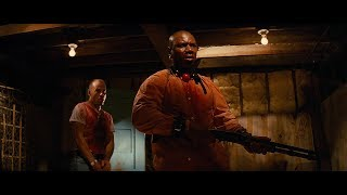 Pulp Fiction - Bring Out The Gimp | Rescuing Marsellus Wallace Scene (1080p)