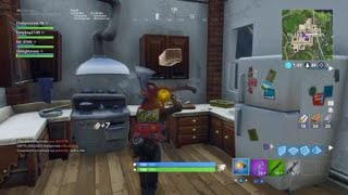 Fortnite Aimbot 2000IQ #Ninja's Dakotaz #Agua Prieta- Flying Like Butterfly, Picar As Bolido