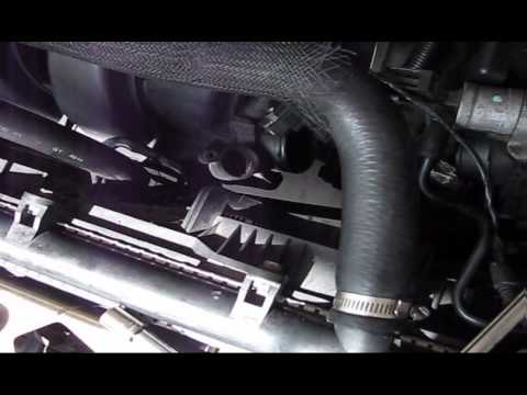 How To Replace a Starter on 2002 Dodge Neon - YouTube