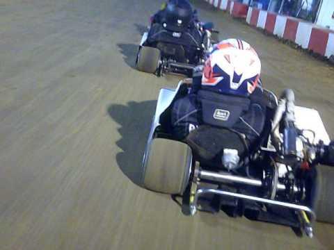 KC Raceway No Prep Class