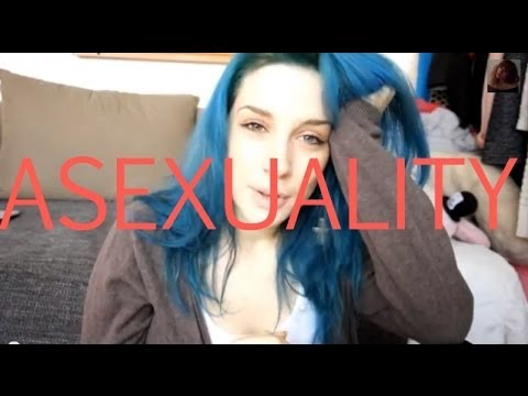 Asexual documentary not broken not alone
