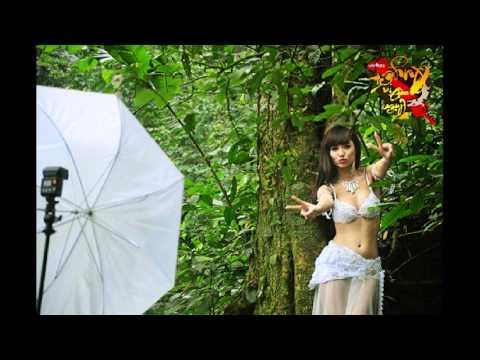 Dàn Hot Girl trong game Thiên Địa Quyết - thiendiaquyet.mobi