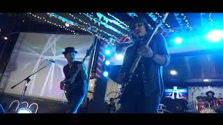 JAVA HERITAGE CUSTOM FEST [SWEET LOOKING WOMAN] , Gugun Blues Shelter Purwokerto