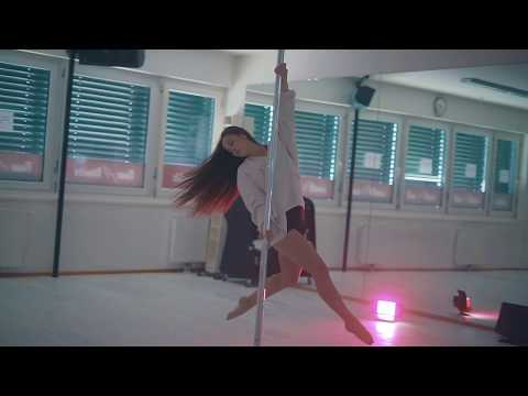 SHOW ME by Alina Baraz & Galimatias | DANCE COVER Sara Sikimic & Inge Prause