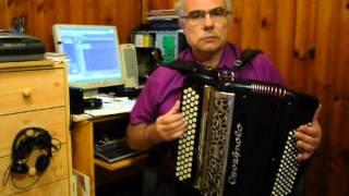 Alain CHAMBAS La danseuse est creole