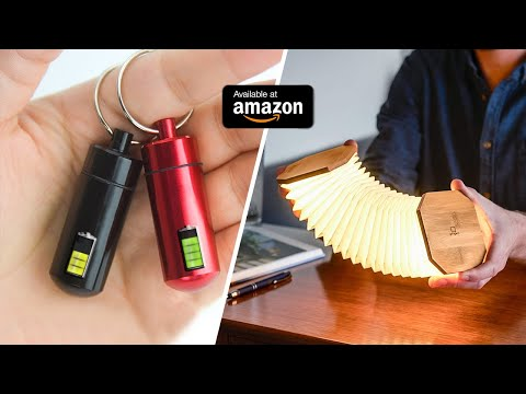 #10 New Technology Gadgets Inventions That Will Blow Your Mind