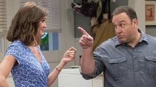 Kevin Can Wait is Exactly What Youd Expect Its Bad