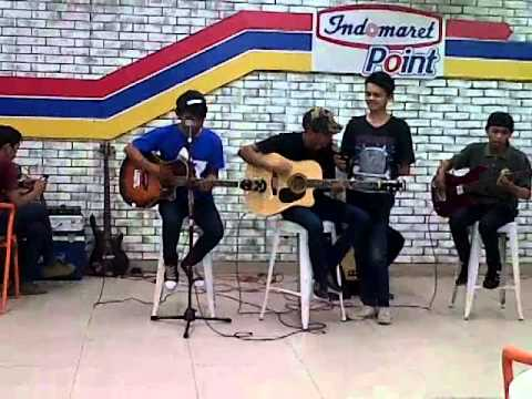 Next Voice Street - ( COVER The Rain Feat Endank Soekamti Terlatih Patah Hati )