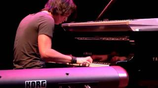 Patrick Rugebregt (Pianist) - Behind the Yashmak (E.S.T.)