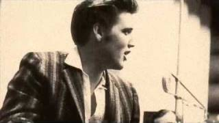 Watch Elvis Presley Is It So Strange video