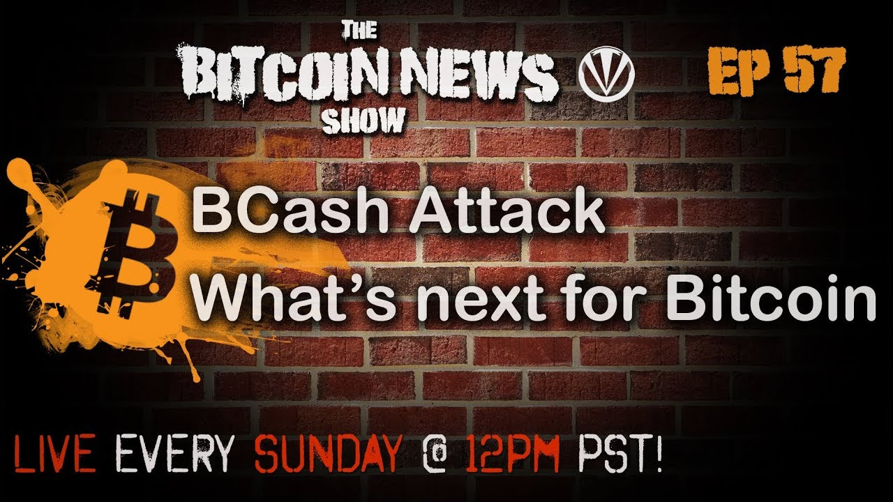 Bitcoin News #57 - Now that 2x is dead what's next for bitcoin? - YouTube