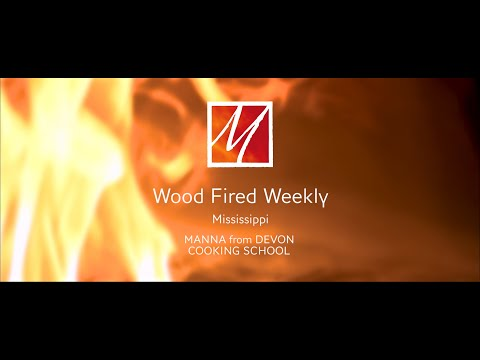 Telling the temperatures in your Woodfired Oven - how we do it at Manna from Devon