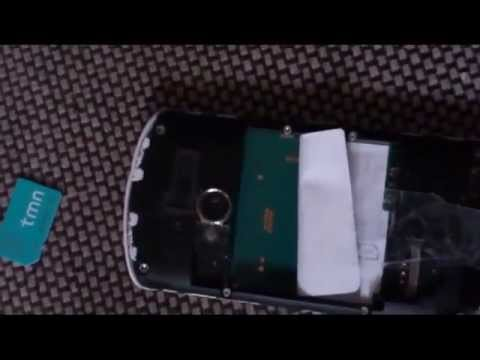 How to Unlock Sony Ericsson Live with Walkman WT19i -- FastGSM.com