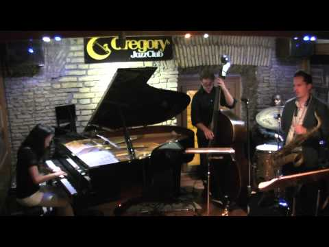 Helen Sung & John Ellis @ Gregory's Jazz Club