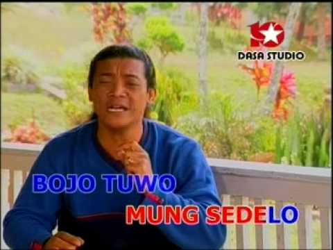 Didi kempot-Bojo loro(byAKANX CLP2009)