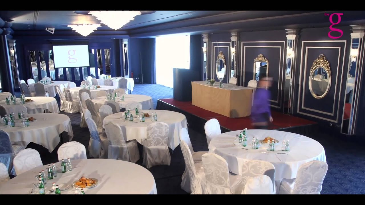 Rooms: Meetings For Up To 300 Delegates At The G Hotel Galway