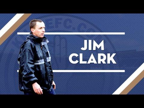 Interview: Jim Clark