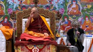 Далай-лама о Майдане