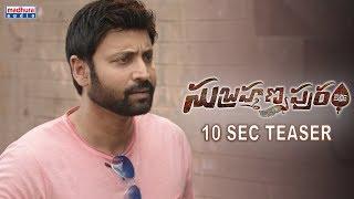 subrahmanyapuram-10sec-teaser-sumanth-eesha-rebba-santhossh-jagarlapudi