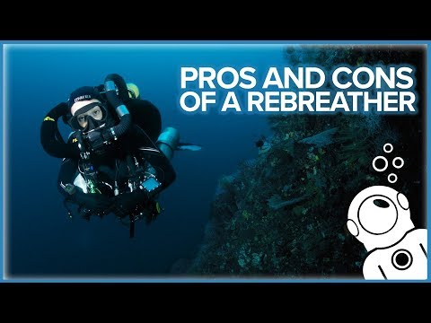 Pros And Cons Of A Rebreather