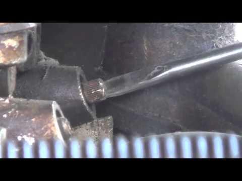 Как отрегулировать карбюратор газ 66