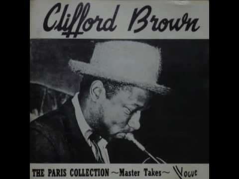 Minority / Clifford Brown - The Paris Collection