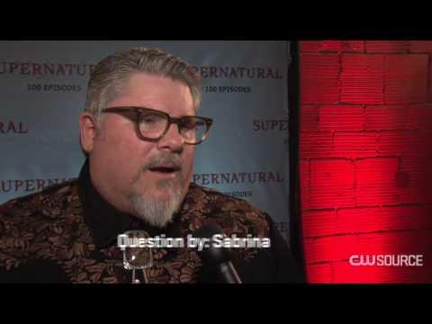 Supernatural Phil SgricciaGag Reels