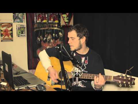 BM-800 Condenser Microphone Guitar and Vocal Test