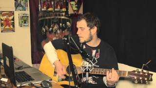 bm 800 condenser microphone guitar and vocal test