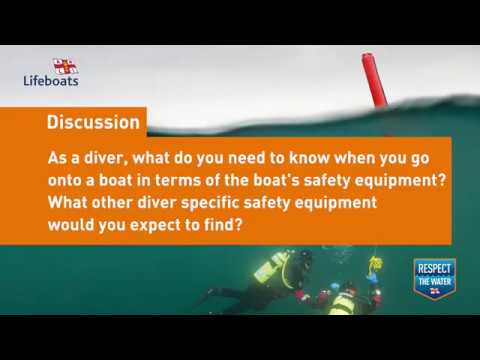 4  Navigation And Safety Kit