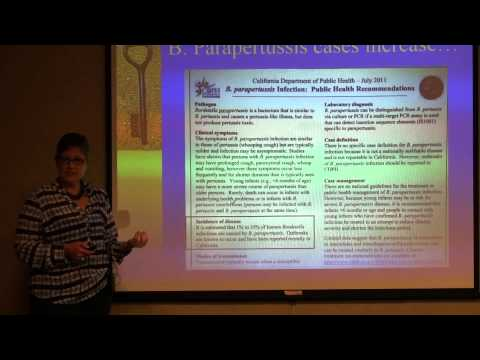 Autism #4 - Q & A  About Vaccinations - with Marcella Piper-Terry, MS at Cady Wellness Institute