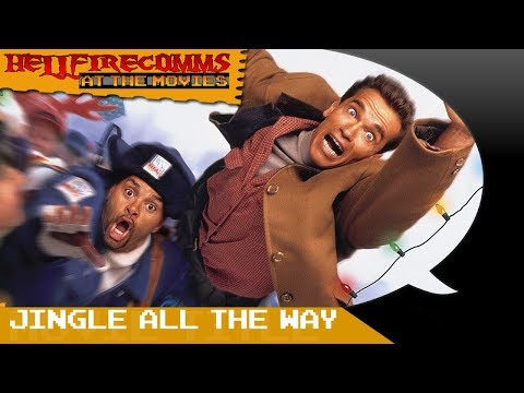 Jingle All The Way (AUDIO COMMENTARY)