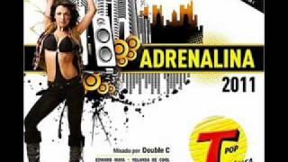 Dj Antoine feat. Mish - One Day, One Night adrenalina