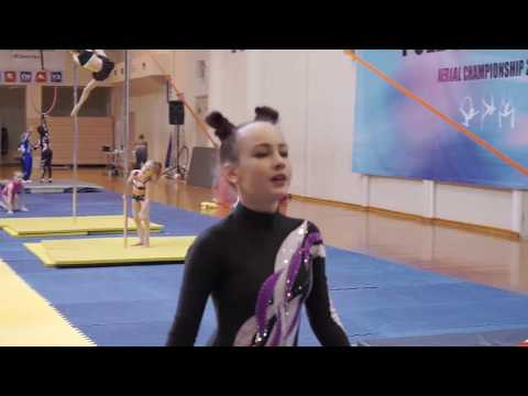 Очень быстрая девочка Влада Шулева дети 7-9 лет