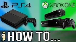 ☑ How to FIX STRICT NAT - PS4 & XBOX ONE - PORT FORWARDING ☑