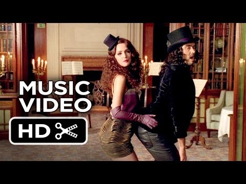 Get Him To The Greek Music Video - Super Tight (2010) - Russell Brand Movie HD