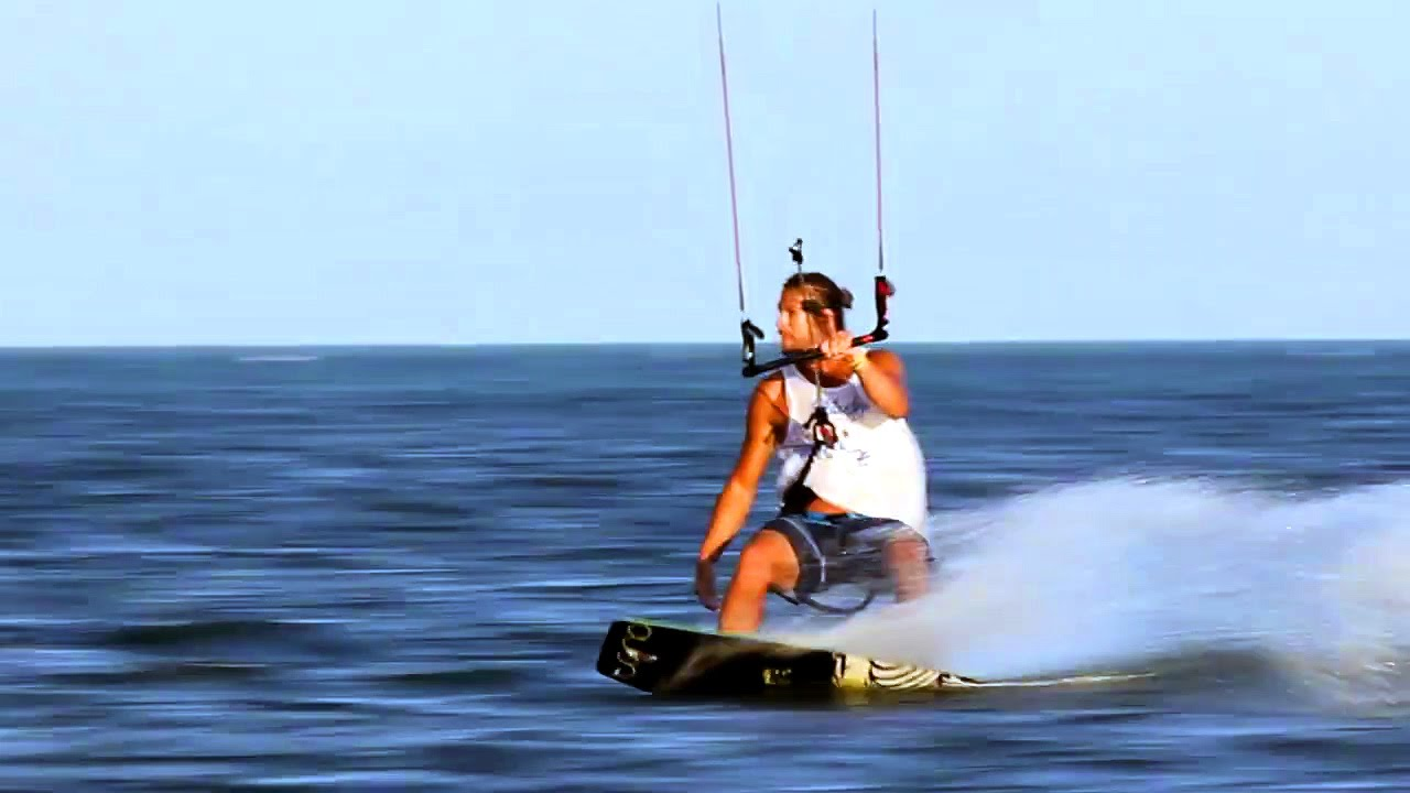 kiteboarding lessons Florida Keys