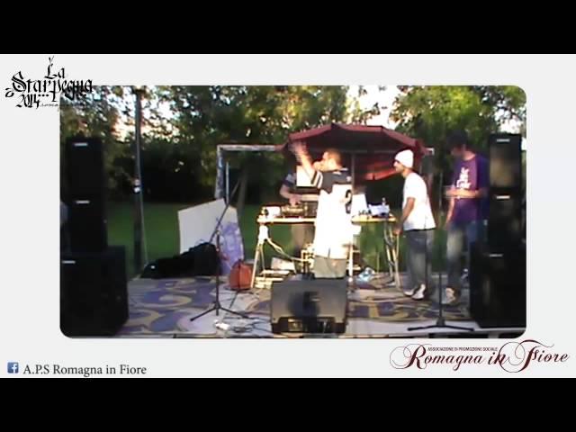 Romagna Cypha Parte2