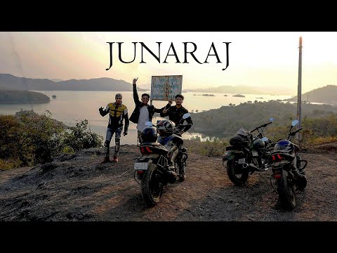 Junaraj || Secret place in Gujarat