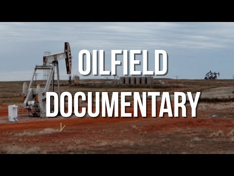 Journey to the Oilfield: Short Documentary