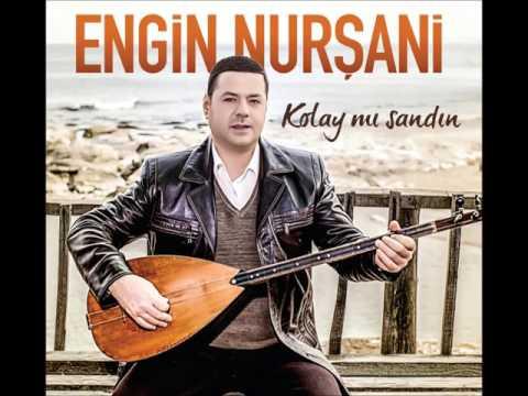 Engin Nurşani - Ölmüş Gibiyim (2017 Albüm) #Engin