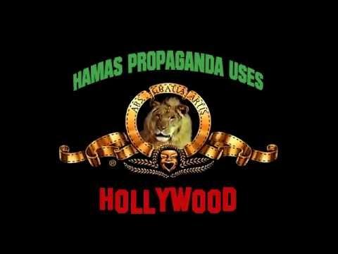 Hamas propaganda uses Hollywood   The Final Destination4