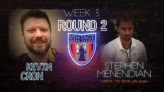 vsl s6 w3 menendian v cron magic the gathering
