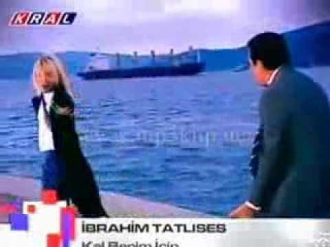 Ibrahim Tatlises   Bir Ayrilik Sarkisi