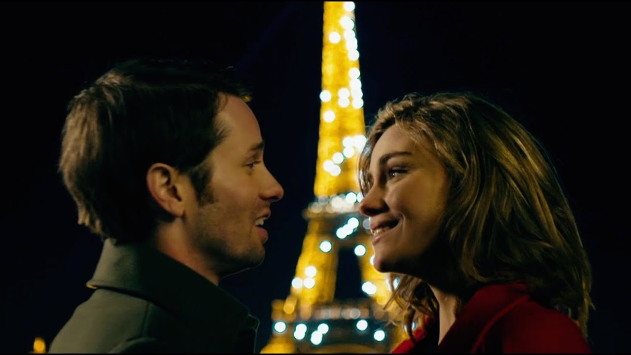 French Kiss Official Film   YouTube French Kiss Official Film