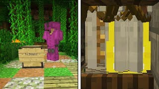 Minecraft Hermitcraft :: Rules & A Theory! e31