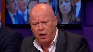 Frits Wester: 'dit Is Heel Slecht Voor De Politiek - Rtl Late Night