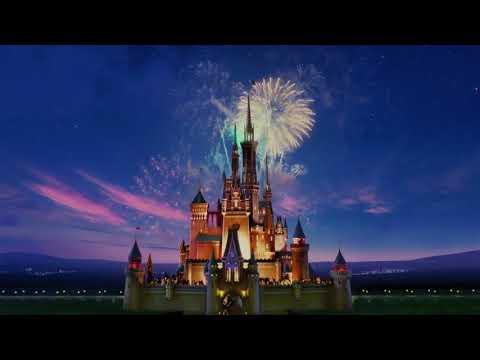 Disney Film Logo (Alternative Music)