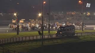 Vidéo de la course PMU PRIX DE WOLVEGA