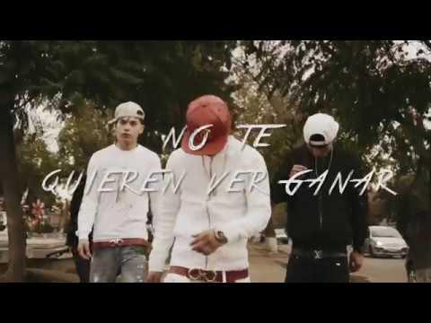 Pablo Chill-E - No Te Quieren Ver Ganar (Official Video)
